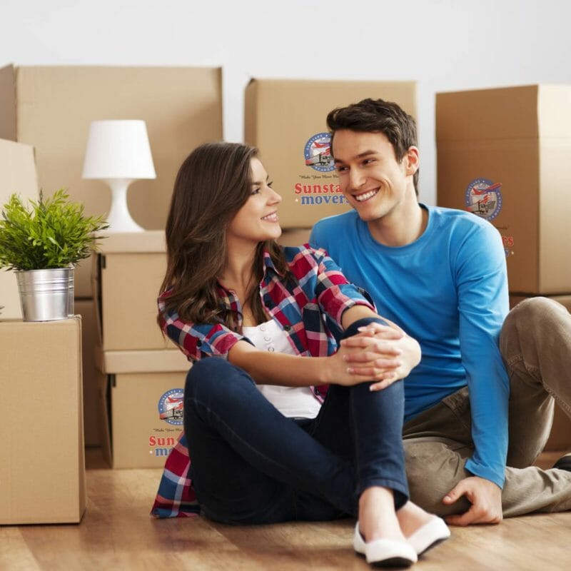 Best Office movers in Ajman at Sunstars movers