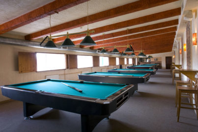 Pool Table Moving Services
