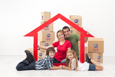 Best Cheap movers in UAE at Sunstars movers