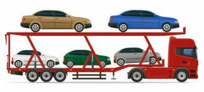 Best car movers in Ajman at Sunstars movers