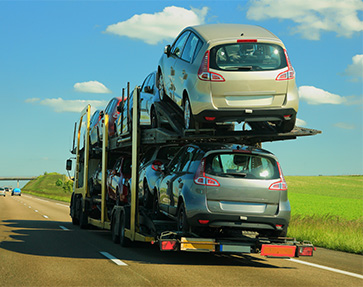 Best car movers in UAE at Sunstars movers