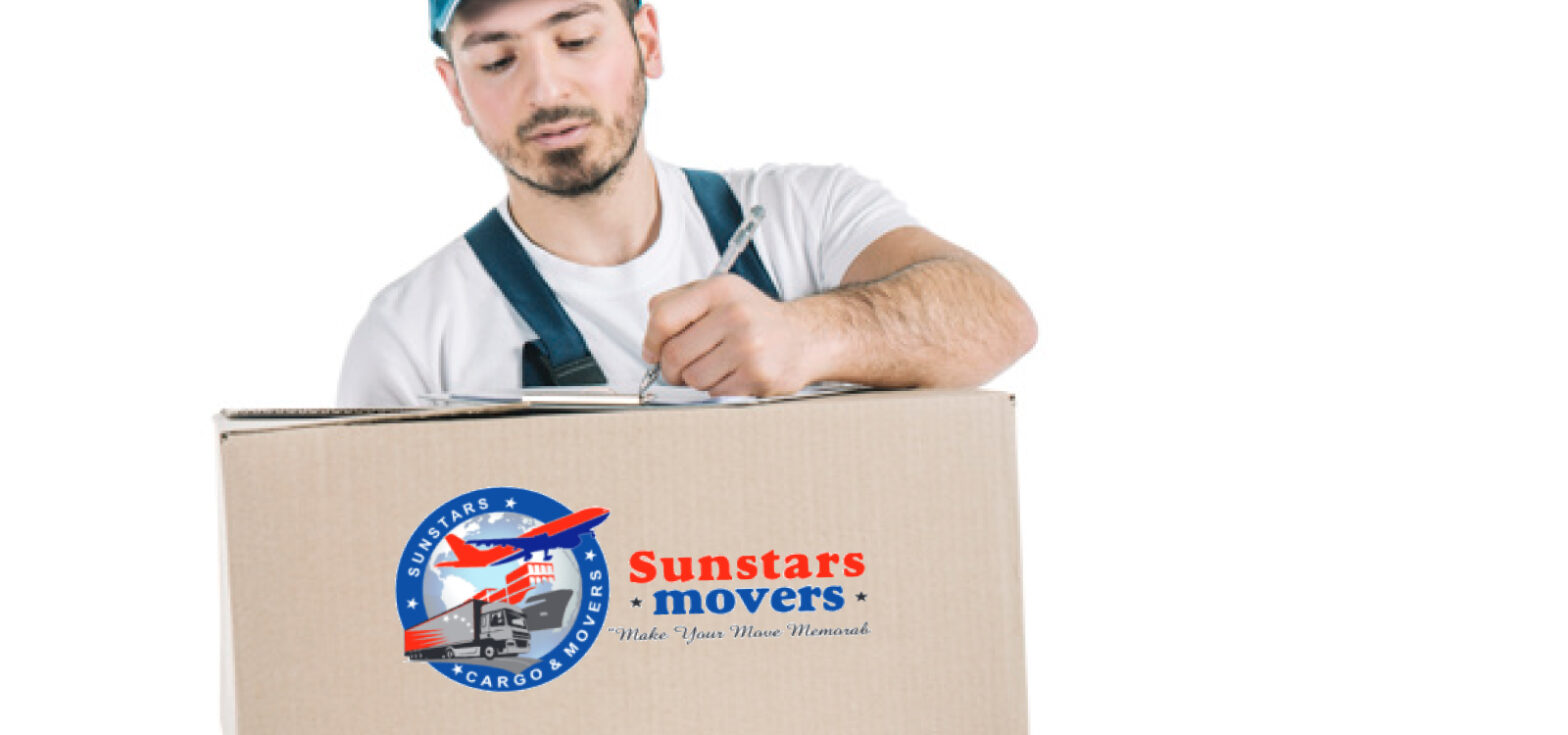 Best Movers and Packers – sunstars movers