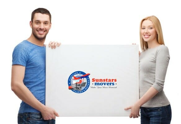International Movers and Packers in Dubai – sunstars movers