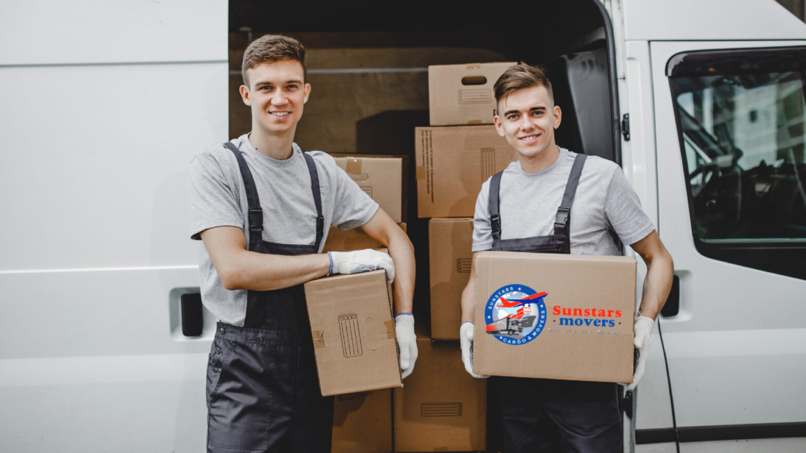 Best local movers Sharjah – sunstars movers