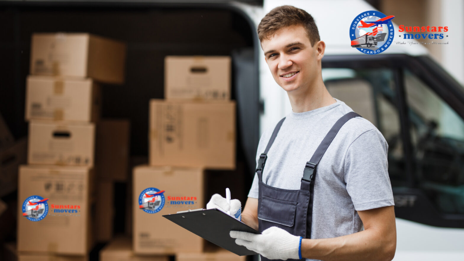 Best furniture movers in Dubai at sunstars movers