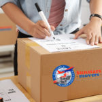 furnitures movers in Dubai at sunstars movers