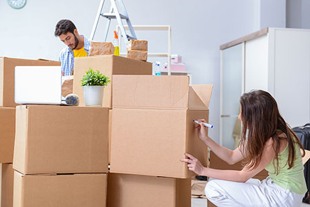 Best mover in Abudhabi at sunstars movers