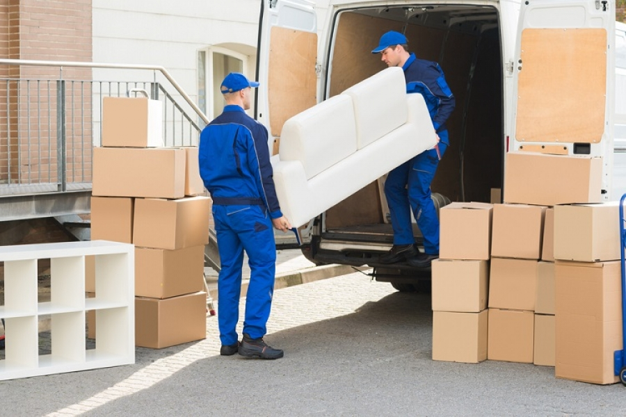 Movers and Packers in Abudhabi at sunstars movers