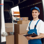 Home mover at Sunstars movers