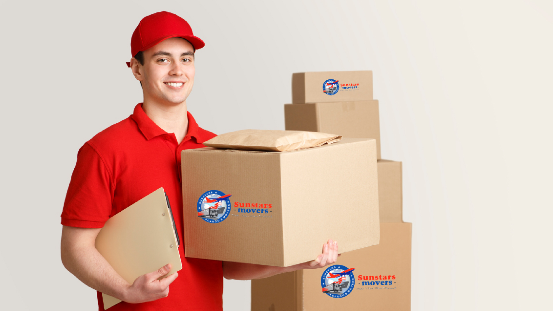 Best movers in Ajman