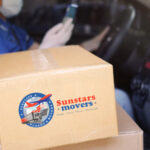 Packer and Mover in Dubai at sunstars movers