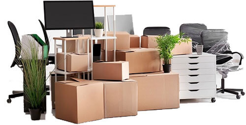 Office movers in UAE at sunstars movers