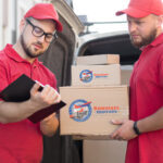 moving companies in Sharjah