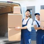 Moving companies in Abudhabi
