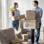 Best house movers and packers in Sharjah at Sunstars movers