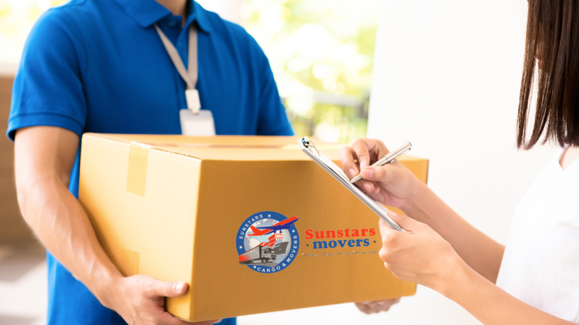 Home movers and packers in Dubai