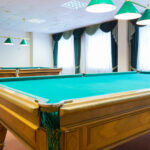 best pool table moving service