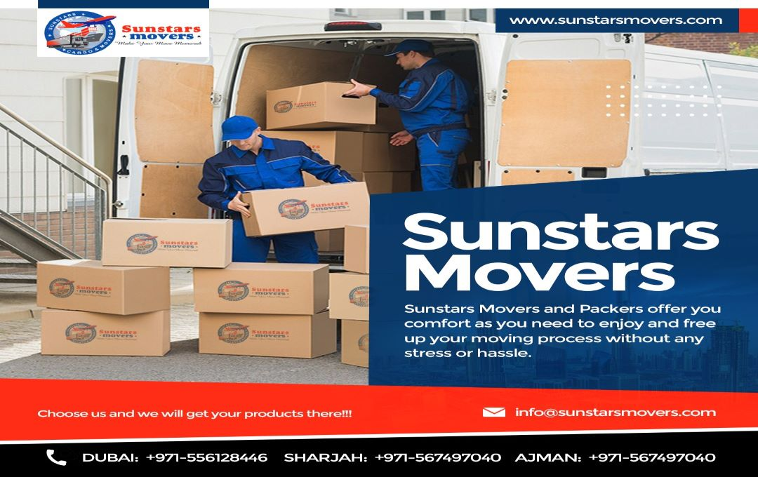 Cheapest Movers with Quality Services in UAE? Make the right choice with Movers and Packers.