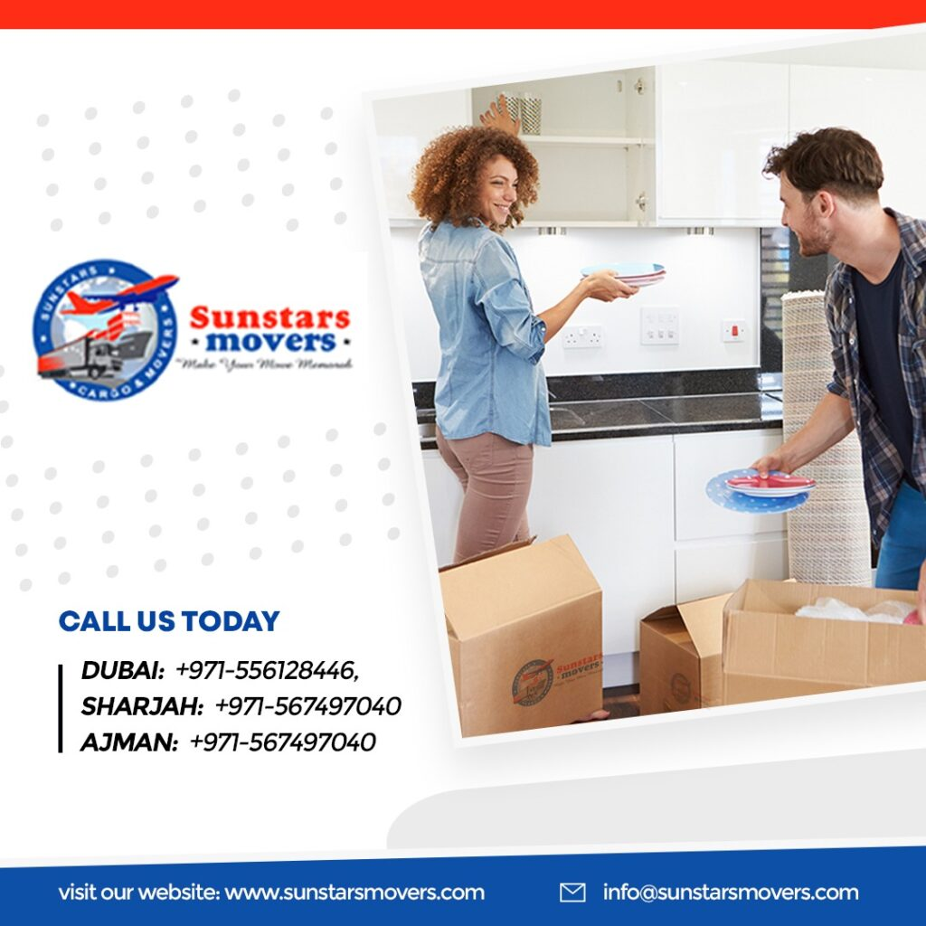 How to Pack Fragile and Kitchen Items for Moving